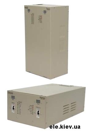 Стабилизатор Фантом, VNTU-8 модель VN-842Е, 8 кВт, купить, Киев, Одесса, Житомир, Николаев, Днепропетровск
