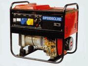 Дизельный генератор GLENDALE DP 6500CLX/1,купить со склада, Киев, Днепропетровск,Винница,Житомир, Николаев,Украине