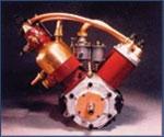 Двухтактный двигатель Ricardo Dolphin,дизельные генераторы с двигателем Ricardo(Рикардо),Киев, Днепропетровск, Винница,Житомир, Украина