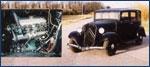 Легковой автомобильCitroen 'Rosalie'б 1935 год,дизельные генераторы с двигателем Ricardo(Рикардо),Киев, Днепропетровск, Винница,Житомир, Украина