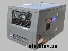 Мини-электростанции (бензиновые и дизельные генераторы) в Киеве, Днепропетровске, Виннице, Одессе, Житомире