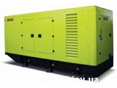 Стоимость (прайс) дизельных электростанций с двигателем inter (Турция)