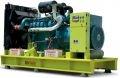 Дизельные генераторы с двигателем DOOSAN/DAEWOO GDD (94-775 kVA)